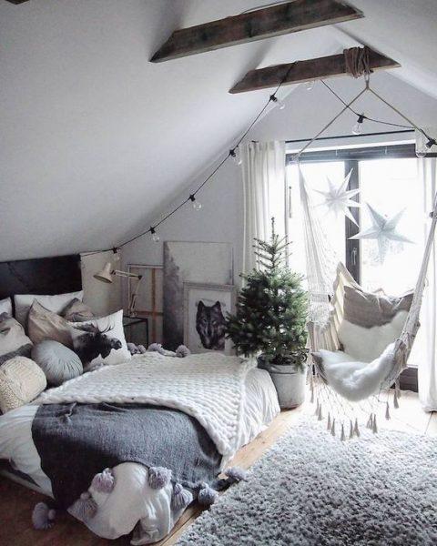 Chambre idéale et reposante