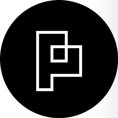 Logo de ma superbe et sympathique papeterie Paper & Pixel