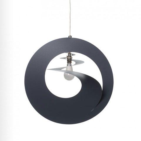 Solight Abat jour à clipser sur une ampoule pour avoir une jolie suspension